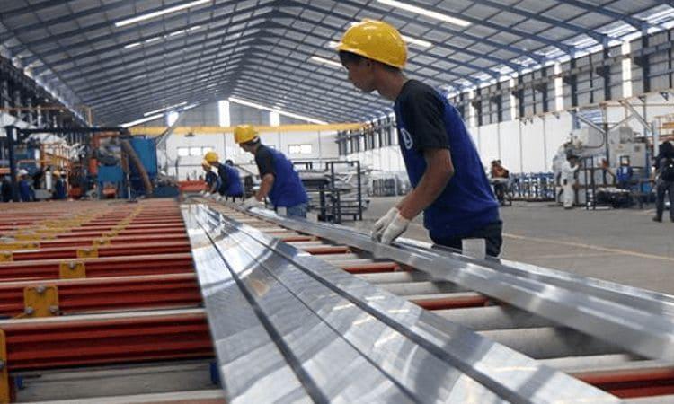 Lowongan Kerja Pabrik Alumunium Malaysia 2020