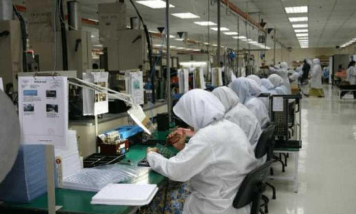 pabrik elektro malaysia